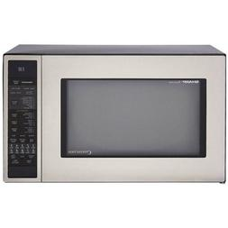 Sharp R930CS Carousel Countertop Convection + Microwave Oven