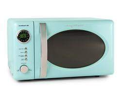 Nostalgia Retro Series 0.7 Cu. Ft. 700-Watt Microwave Oven A