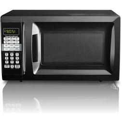 small microwave oven kitchen countertop 7 cu