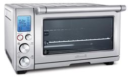 Breville The Smart Six Slice Toaster Oven - 0.80 ft Capacity