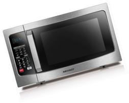 Stainless Steel Convection Microwave Oven 1.5 cu. ft. Child