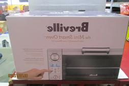 BREVILLE THE MINI SMART OVEN BOV450XL/A BRUSHED STAINLESS