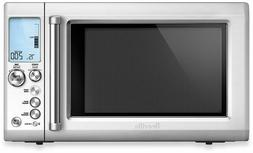 Breville the Quick Touch 1.2 Cu. Ft. Mid-Size Microwave with
