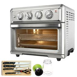 Cuisinart TOA-60 Convection Toaster Oven Air Fryer with Extr