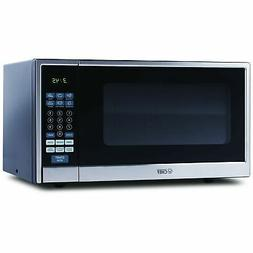 Westinghouse WCM11100SS 1000 Watt Counter Top Microwave Oven