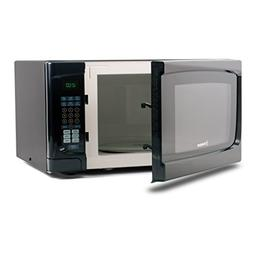 Westinghouse WCM16100B 1000 Watt Counter Top Microwave Oven,
