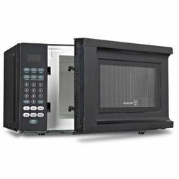 Westinghouse WCM770SS 700 Watt Countertop Microwave Oven, 0.