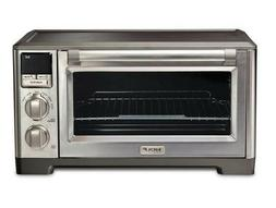 Wolf Gourmet Wgco100s Countertop Oven With Convecti