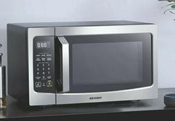 Works with Alexa and cell! Toshiba ML-EM34P Smart Countertop